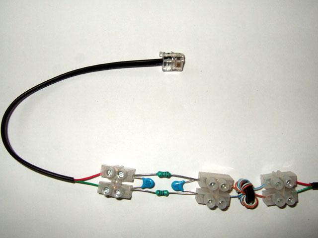 Adsl Cable Wiring - Wiring Diagram Schematics on