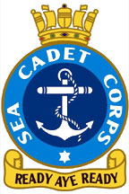 sea cadet logo